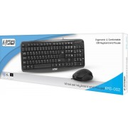 NOD Valuepro KMS-002 WIRED SET KEYBOARD & MOUSE
