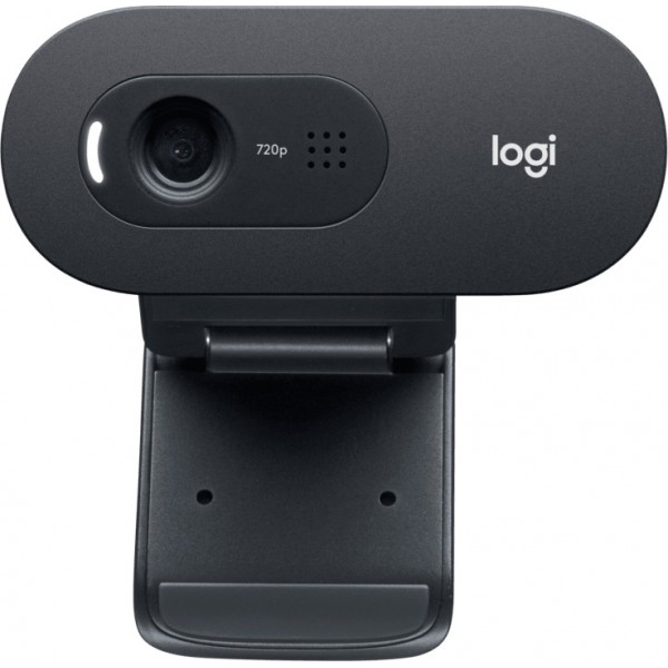 Logitech Webcam C505 HD 960-001363