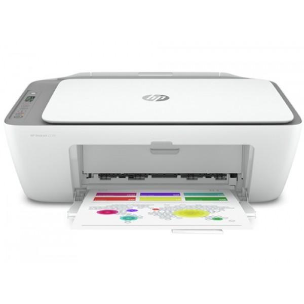 HP DeskJet 2720 Πολυμηχάνημα All-in-One (3XV18B)