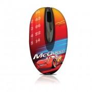 Disney DSY-MM230 Cars Mini, ενσύρματο οπτικό ποντίκι