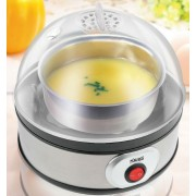 DSP KA-5001 Βραστήρας Αυγών Αυγουλιέρα 7 Θέσεων