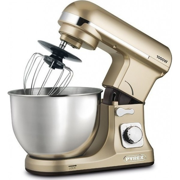 Pyrex SB-1000 Gold Κουζινομηχανή