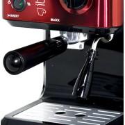 GruppeCM-4677 Italiana ΚόκκινοΜηχανές Espresso (5206684006832)