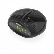 Hyundai RAC 213 B ψηφιακό Ράδιο/Ρολόι