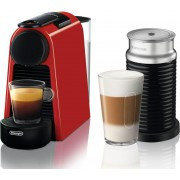 DelonghiNespresso EN85.RAE Essenza Mini Red + Δώρο κάψουλες αξίας 30 ευρώ