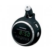 HYUNDAI RAC878BG ραδιόφωνο/ρολόι με προβολή ώρας στον τοίχο