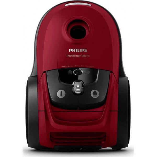 Philips  FC8781/09 Ηλεκτρική σκούπα με σακούλα