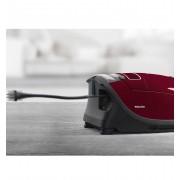 Miele Complete C3 Pure Red PowerLine SGDF3 Ηλεκτρική Σκούπα