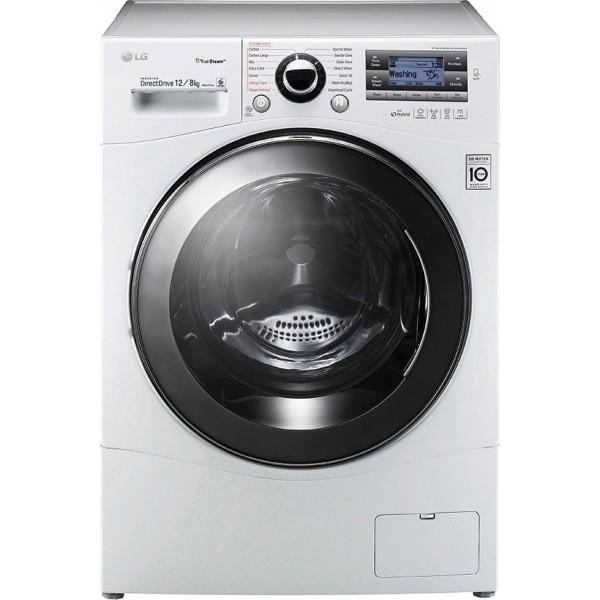 LG FH695BDH2N Πλυντήριο-στεγνωτήριο ρούχων
