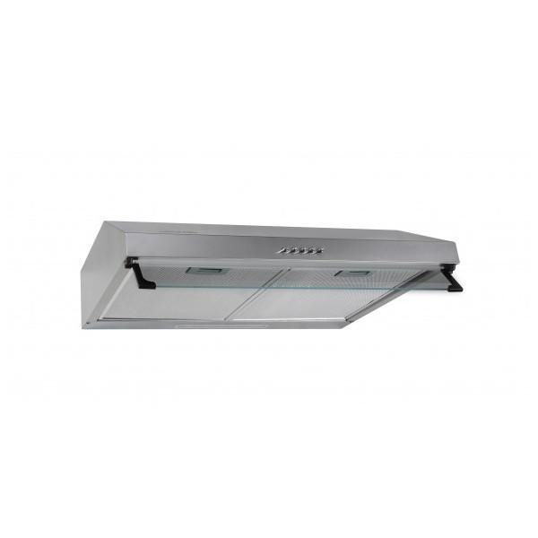 CARAD JET FS460NX60 , 60cm , Inox