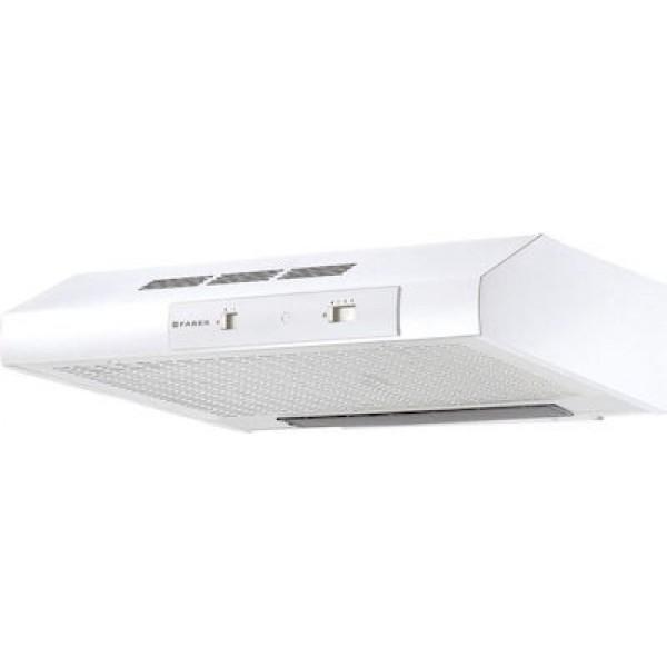 Faber 2740 A75 White Ελεύθερος απορροφητήρας Λευκός 75cm