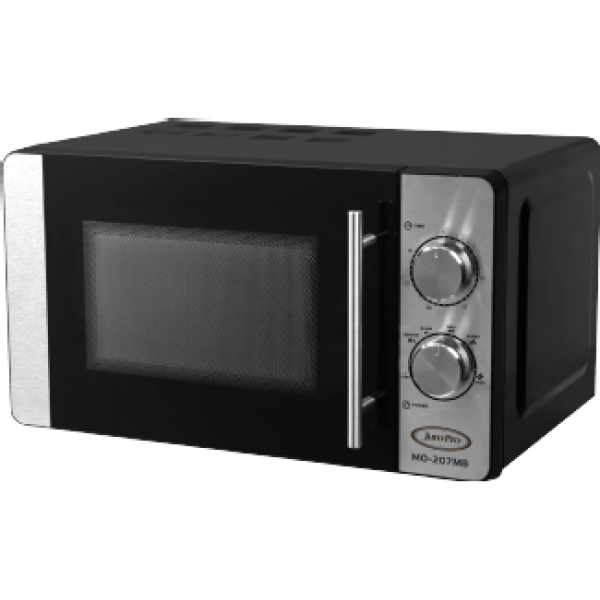 Juro Pro MO-207MB Φούρνος Μικροκυμάτων