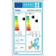 Haier Tundra Green AS68TEBHRA/1U68REFFRA Κλιματιστικό Τοίχου