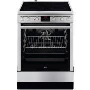 AEG CCB6642ABM  Κουζίνα ηλεκτρική