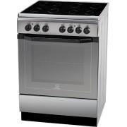 Indesit I6VMH2A(X) GR Κουζίνα ηλεκτρική