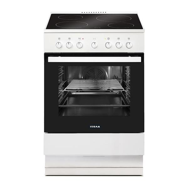 Izola ZL6013-230  Κουζίνα ηλεκτρική