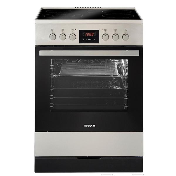 Izola ZL6013-334X  Κουζίνα ηλεκτρική