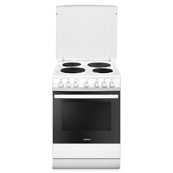 Izola ZL6020-231 Εμαγιέ Κουζίνα ηλεκτρική