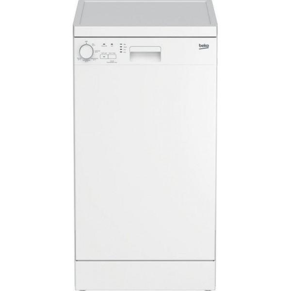 Beko DFS 05010 W Πλυντήριο πιάτων