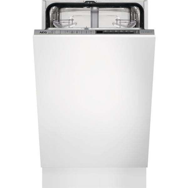 AEG FSE62400P 45cm Εντοιχιζόμενο πλυντήριο πιάτων