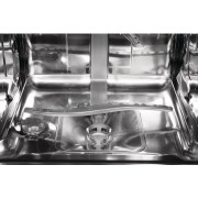 Whirlpool WBC 3C26 X εντοιχιζόμενο Πλυντήριο Πιάτων 60cm
