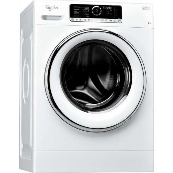 Whirlpool FSCR90424 Πλυντήριο ρούχων