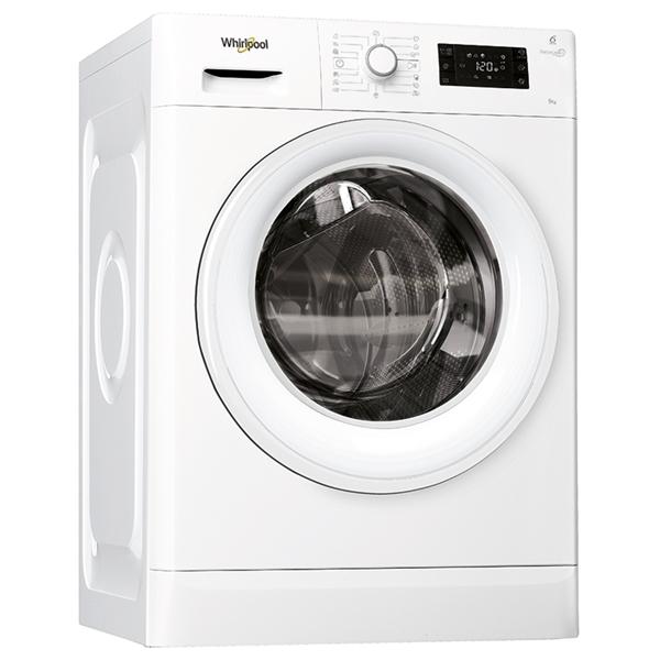 Whirlpool FWG91484W EU Πλυντήριο ρούχων