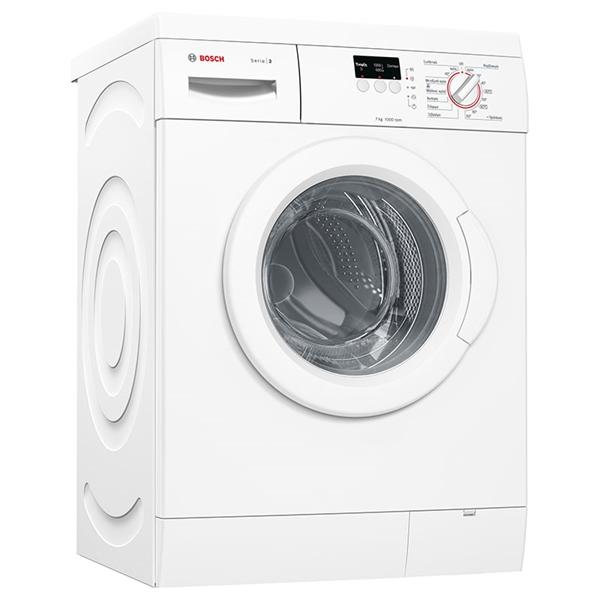 Bosch WAE20037GR Πλυντήριο ρούχων