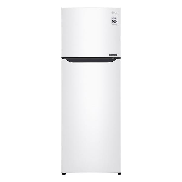 LG GTB523SWCZD Ψυγείο Δίπορτο