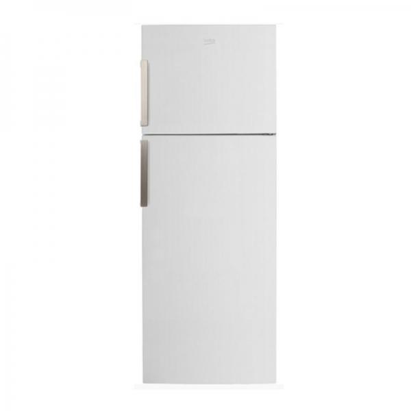 Beko RDNE 480M21W Δίπορτο Ψυγείο