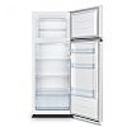 Hisense RT267D4AW1 Δίπορτο ψυγείο 60cm 205Lt Λευκό A+