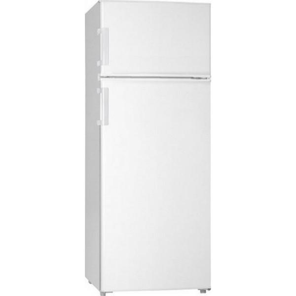 DavolineRF 217Δίπορτο Ψυγείο