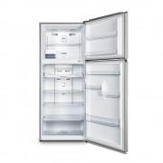 Hisense RT488N4DC2 Δίπορτο ψυγείο 70cm 375Lt Ιnox A++