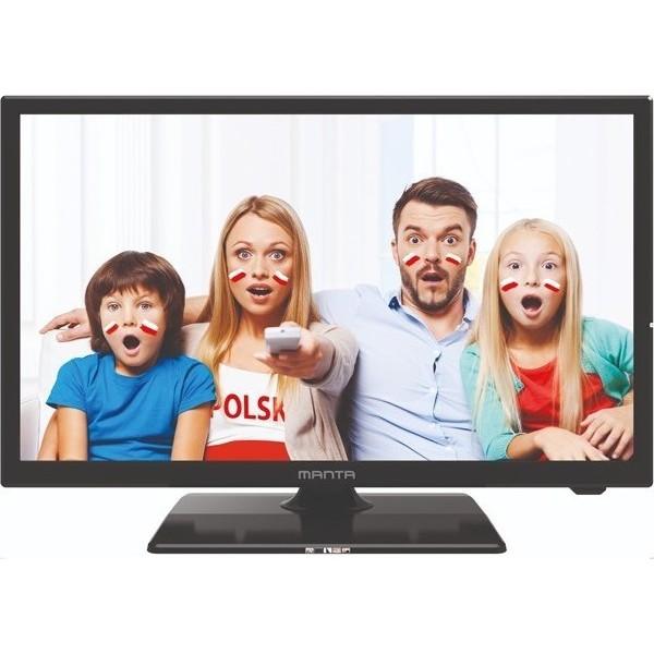 Manta  22LFN37L Τηλεόραση