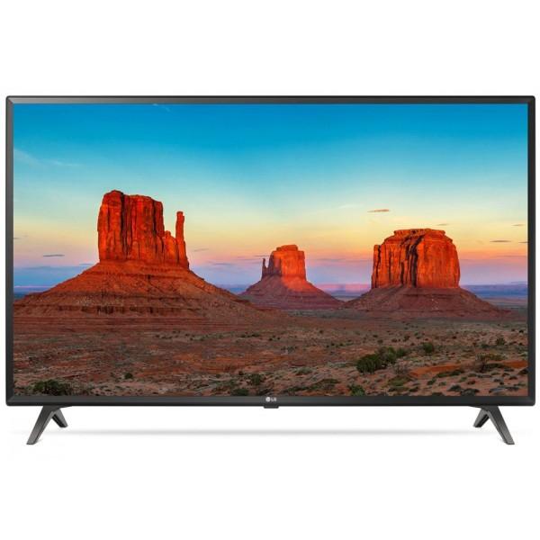 LG 49UK6300PLB Τηλεόραση
