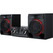 LG CL65.DEUSLLK Mini CD, 950watt