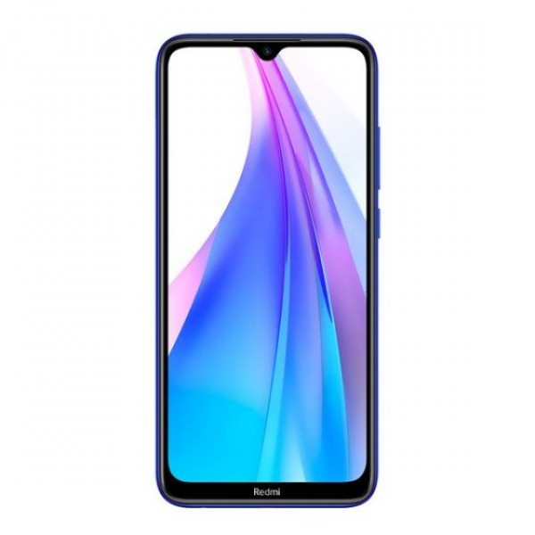 XIAOMI REDMI NOTE 8T 4G 3GB/32GB DUAL-SIM STARSCAPE BLUE