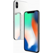 Apple IPhone X 4G 256GB Silver