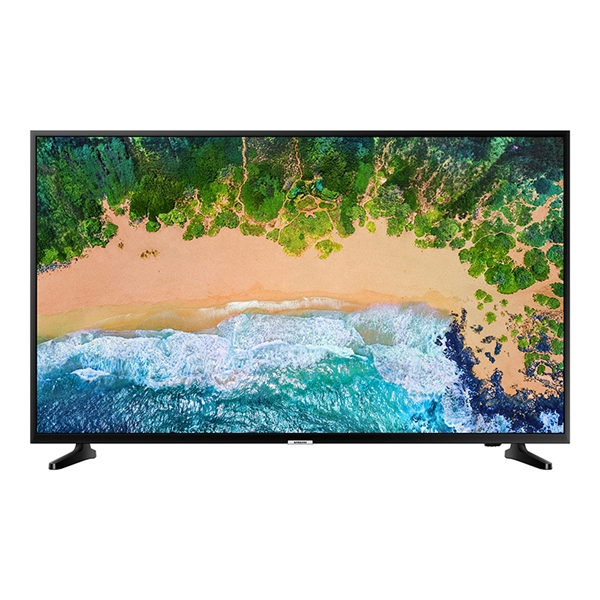 SAMSUNG U55RU7102KXXH Smart HDR, Edge LED