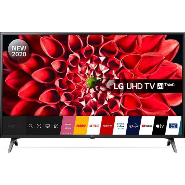 LG 55UN71006LB Smart 4K UHD 55″