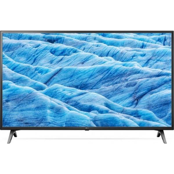 LG60UM7100Τηλεόραση LED
